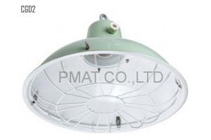 Đèn treo trần, đèn làm hàng (Pendant, Cargo Light): CGD1, CGD2