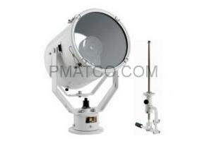 Đèn pha luồng tàu biển (Halogen Search Lights) TG27/27A, TG28/28A