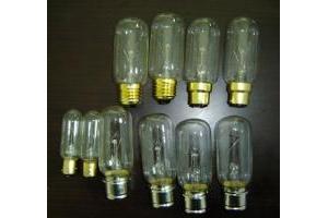 Bóng đèn hàng hải, bóng hàng trình (Marine Lamps): P28S, E26, B22, GX9.5...
