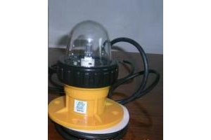 Lifeboat, Liferaft Light (Đèn mui xuồng): Strobe light BSW9812
