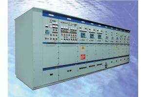 Thiết kế, lắp đặt tủ điện điều khiển (Electric Control Panel)