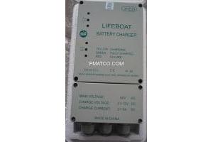 Bộ sạc ắc quy cho xuồng cứu sinh (Lifeboat Battery Charger) Model: CD-4212-2