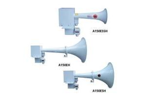 Còi tàu thủy (Marine Electric/Air Horns)